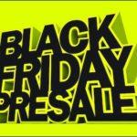 Black Friday Presale bei Teufel ab 16.11.2017: Eine Woche satte Rabatte für Audiofans!