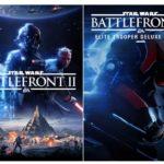 Game Ready: GeForce-Spieler sind bereit für Star Wars Battlefront II