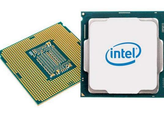 Intel nutzt neues Montagewerk für Coffee Lake