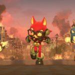 SEGA veröffentlicht Release-Trailer für Sonic Forces