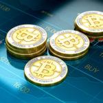 4 Millionen Bitcoins im Äther verloren