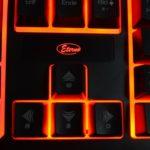 Eterno PG-5545 Tastatur & Maus für preisbewusste Gamer im Test