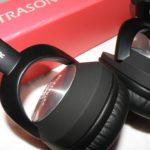Ultrasone Go Bluetooth kompakte On-Ear-Kopfhörer für spontane Menschen im Test