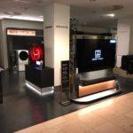 LG SIGNATURE mit Sonderausstellungen jetzt auch in München und Berlin präsent