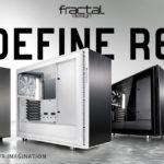 Fractal Design präsentiert das Define R6