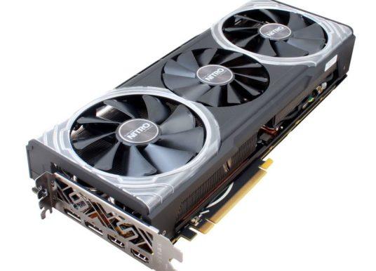 SAPPHIRE bringt NITRO+ Radeon RX Vega 64 und Vega 56 in limitierter Edition heraus