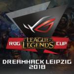 ROG League of Legends Cup von Riot Games und ROG gestartet
