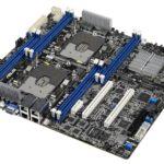 ASUS veröffentlicht sein Z11PA-D8 Server-Mainboard