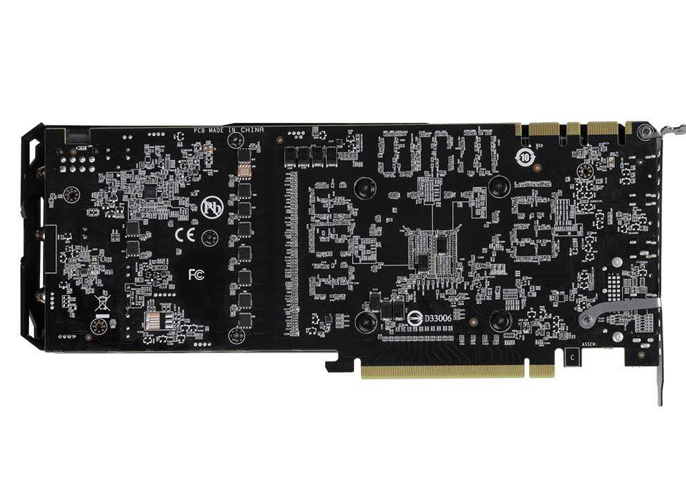 gigabyte ver ffentlicht p104 100 4g mining grafikkarte hardwareinside. Black Bedroom Furniture Sets. Home Design Ideas