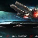 Optix MAG Serie: Gaming-Bildschirme von MSI