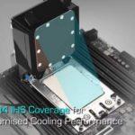 Enermax kündigt Liqtech TR4 280mm CPU-Kühler an