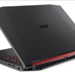 CES Highlight: Acer stellt Nitro 5 Gaming Notebook mit AMD Ryzen Prozessor vor