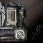 ASRock präsentiert erstmals X399M Taichi Ryzen Threadripper M-ATX Mainboard auf der CES 2018