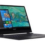 CES Highlight: Die Neudefinition des dünnsten Notebooks der Welt — das neue Acer Swift 7