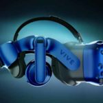 HTC kündigt das VIVE Pro VR Headset an