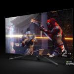 ASUS Republic of Gamers kündigt ROG Swift PG65 BFGD an