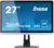iiyama bringt brillianten 5K-Monitor mit 27″ zu einem unschlagbarem Preis