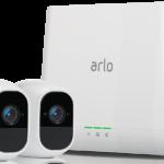 NETGEAR Arlo Pro 2 hört auf Amazon Alexa
