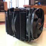 Be Quiet Dark Rock Pro 4 und Dark Rock 4 CPU-Kühler vorgestellt