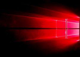 Windows 10 Preview 17074.1002 behebt Probleme mit AMD-Systemen