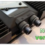 Produktverbesserung der Alphacool SLI-Bridge-Aufsteckhülsen für GPX-Kühler erhältlich