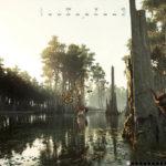 Crytek's Hunt: Showdown jetzt über Steam Early Access verfügbar