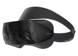 Neue Welten erleben mit dem ASUS Windows Mixed Reality Headset