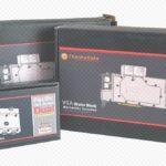 Thermaltake Pacific V-GTX 10 Series - GPU auf Tauchstation!