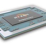 AMD bringt Embedded EPYC 3000 und Ryzen V1000 Prozessoren auf den Markt