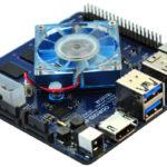Hardkernel enthüllt ODROID-N1 Board mit Rockchip RK3399 Prozessor u.v.m