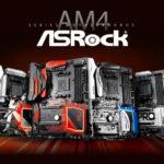 ASRock veröffentlicht AM4 Raven Ridge BIOS Updates