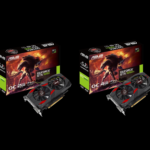 ASUS veröffentlicht GeForce GTX 1050 und GTX 1050 Ti Cerberus Grafikkarten