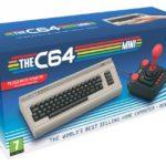 Retro Games' Commodore 64 Mini erhält offizielles Startdatum im März