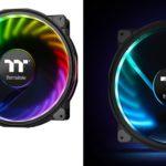 Thermaltake enthüllt Riing Plus 20 RGB TT Premium Edition Lüfter