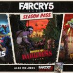 Ubisoft bringt neue Far Cry 5 DLCs: Zombies, Wälder und der Mars