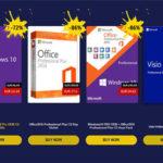 86% auf MS Office - und das ist nur die Spitze des Eisberges