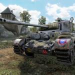 World of Tanks Konsole feiert St. Patrick's Day und March Madness!