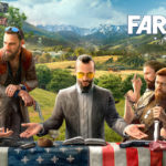 GeForce-Spieler sind Game Ready für Far Cry 5