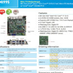 Erste Q370-, QM370- und HM370-Motherboards gesichtet