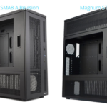CaseLabs kündigt das SMA8-X Extreme Edition Gehäuse an