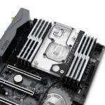 EK WaterBlocks kündigt Monoblock für ASRock X399 Mainboards an