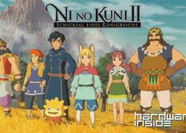 Ni No Kuni 2: Revenant Kingdom im Test