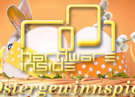 HWI-Ostergewinnspiel 2018
