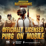 PlayerUnknown's Battlegrounds steigt in den mobilen Markt ein