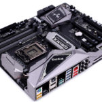 Colorful arbeitet an AMD 400er Chipsatz AM4 Mainboards