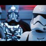 GDC 2018: NVIDIA RTX Raytraycing in beeindruckender Star Wars-Techdemo