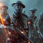 Nächstes Battlefield spielt möglicherweise während des 2. Weltkrieges