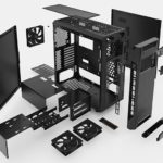 Die neuen PC-Gehäuse der Armis AR7 Serie sind das neue Gesicht im Imagewandel von SilentiumPC