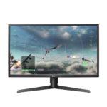 LG Gaming Monitore 32GK850G und 27GK750F jetzt verfügbar