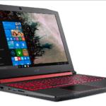 Gaming-Notebook Acer Nitro 5 jetzt mit neuesten Intel® Core™ i+-Prozessoren